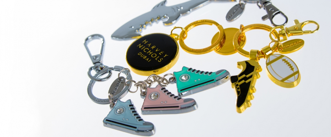 Key ring Image 1